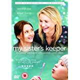 [UK-Import]My Sisters Keeper DVD