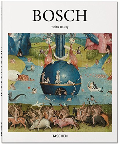 Jérôme Bosch : Entre le ciel et l'enfer