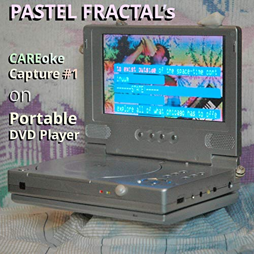 C AR Eoke Capture #1 on Portable DVD Player