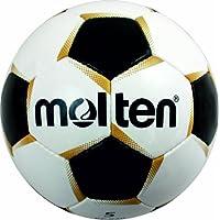 Seleccione caucho bases para fútbol entrenamiento de incienso (6unidades), color negro