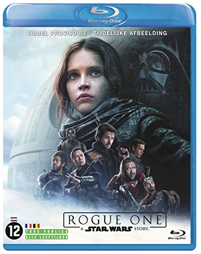 Rogue One: A Star Wars Story [Blu-ray]