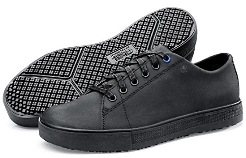 shoes for crews sfc arbeitsschuhe old school low rider iii schwarz damen. Black Bedroom Furniture Sets. Home Design Ideas