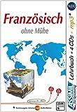 ASSiMiL Selbstlernkurs für Deutsche / Assimil Französisch ohne Mühe: Lehrbuch + 4 Audio-CDs + 1 mp3-CD  Niveau A1B2
