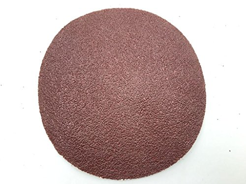 Preisvergleich Produktbild Moshine 10 Stück Klett-Schleifscheiben Ø 200 mm für Exzenter-Schleifer(Körnung 400)