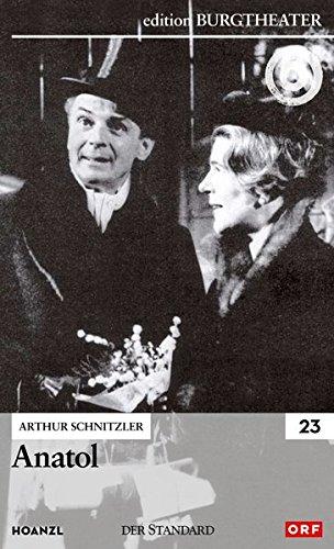 Anatol / Arthur Schnitzler Preisvergleich
