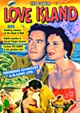 Love Island / (B&W) [DVD] [Region 1] [NTSC] [US Import]