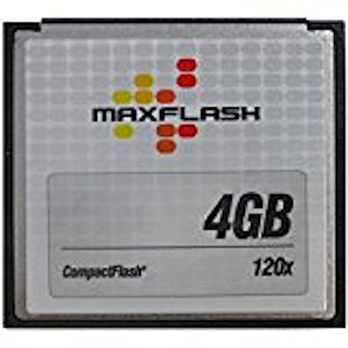 4GB CF Compact Flash Speicherkarte für Canon EOS 400D;
