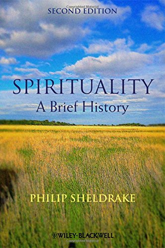 Spirituality - A Brief History 2e (Wiley Blackwell Brief Histories of Religion)