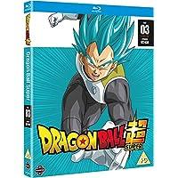 Dragon Ball Super Part 3 (Episodes 27-39) Blu-ray