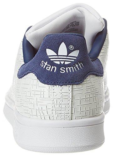 adidas Stan Smith, Baskets Femme Multicolore (Ftwwht/ftwwht/nobind Cq2819)