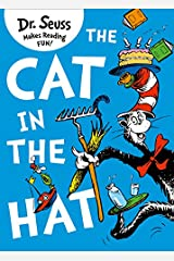 The Cat in the Hat (Dr. Seuss) Paperback