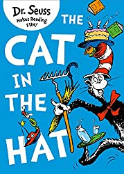The Cat in the Hat (Dr. Seuss)