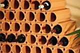 Bouteilles Un – 1er Weinlagersteine aus Ton – ®Rimini Baustoffe GmbH - 4