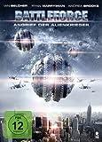 Battleforce - Angriff der Alienkrieger (Independence Daysaster)