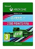 FIFA 19 Ultimate Team - 2200 FIFA Points   Xbox One - Code jeu à télécharger