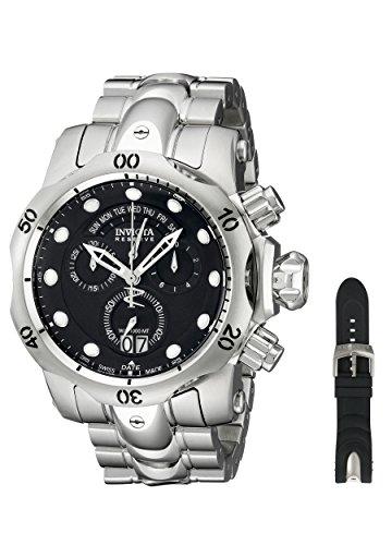 Invicta - -Armbanduhr- 1539 (Für Invicta Uhren Venom Männer)