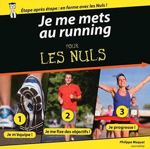Je me mets au running pour les Nuls