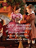 Gift-Wrapped Governess: Christmas at Blackhaven Castle\Governess to Christmas Bride\Duchess by Christmas