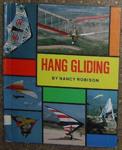Hang Gliding por Nancy Robison