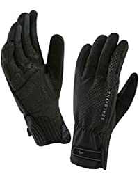 Sealskinz All Weather Waterproof Cycling Gloves