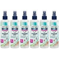 Preisvergleich für Impresan Hygiene-Spray - Desinfektionsspray - Desinfektionsmittel - Desinfektions-Pumpspray - 6 x 250ml