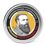 Beauty and the Bees Professor fuzzworthy Herren Bart Schnurrbart Detangling Conditioner