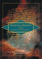 Secrets of Heaven: v. 1 (Swedenborg, Emanuel, Works.) (The New Century Edition of the Works of Emanuel Swedenborg) by Emanuel Swedenborg (2007-11-15)