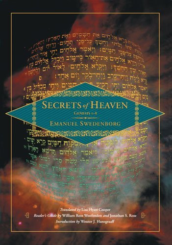 Secrets of Heaven: v. 1 (Swedenborg, Emanuel, Works.) (The New Century Edition of the Works of Emanuel Swedenborg) by Emanuel Swedenborg (2007-11-15)