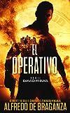 El operativo (Suspense / Thriller español)