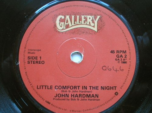 Rim Gallery (Hardman, John Little Comfort In The Night 7