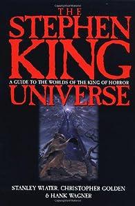 The Stephen King Universe par Stanley Wiater