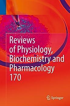 Reviews Of Physiology, Biochemistry And Pharmacology Vol. 170 por Bernd Nilius epub
