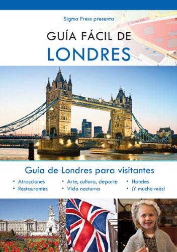 Guía fácil de Londres por Patrick Gubbins