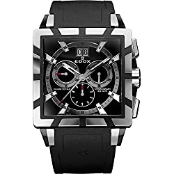 Men's watch EDOX Class Royale 10013-357N-NIN
