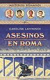 Asesinos En Roma (Misterios Romanos)