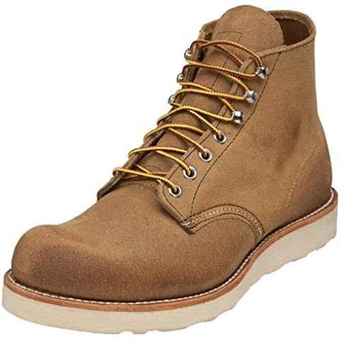 Red Wing Shoes, Mocassini, Uomo