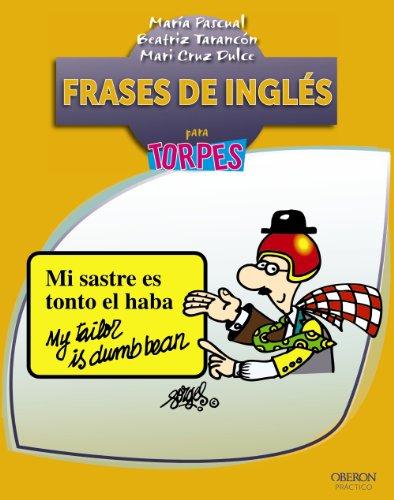 Frases de inglés (Torpes 2.0)