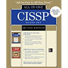 CISSP Boxed Set, Second Edition (All-in-One) (English Edition)
