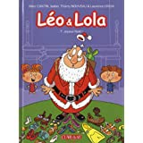 Léo et Lola, Tome 7 : Joyeux Noël !