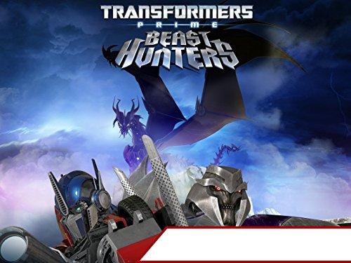 ummi (Transformers Prime Kinder)