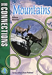Oxford Connections: Year 6: Mountains: Geography - Pupil Book: Year 6 Geography