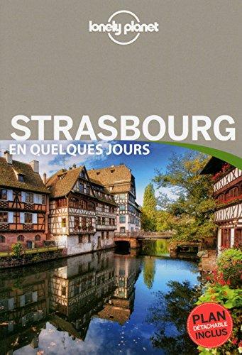 Strasbourg En quelques jours - 4ed