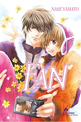 Fan - Livre (Manga) - Yaoi - Hana Collection
