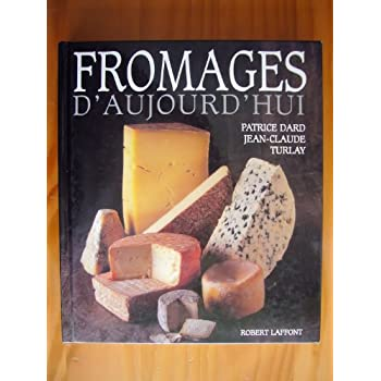 Fromages d'aujourd'hui