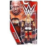 WWE RYBACK BIG GUY NXT LOTTATORE ACTION SERIE BASIC 57 MATTEL WRESTLING FIGURE - NUOVO - IN AZIONE - Mostra SOPHIE110792 ALTRI PUNTI WWE! SOLO PAGARE SPESE POSTALI PER UN ORDINE !!