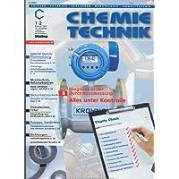 Chemie Technik [Jahresabo]