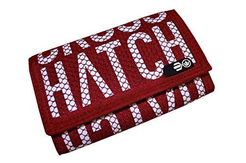 crosshatch-portemonnaie-geldborse-brawny-ch-nylon-printd-wallet-rot-tango-red