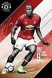 GB eye Ltd Manchester United, Lukaku 17/18, Maxi Poster