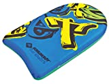 Schildkröt BODYBOARD S, planche de natation, Swimboard, Surfboard 49x33cm petite taille S pour enfants, 970218