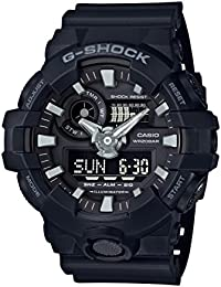 CASIO Herren-Armbanduhr GA-700-1BER